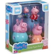 PEPPA PIG ΦΙΓΟΥΡΕΣ ΟΙΚΟΓΕΝΕΙΑ (PPC27000)