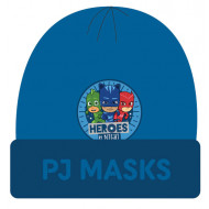 ΣΚΟΥΦΟΣ PJ MASKS HEROES ΧΕΙΜΕΡΙΝΟ (PJ02016)