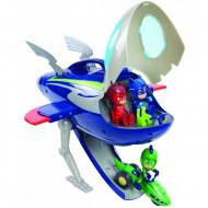 PJ Masks Super Moon Ιπτάμενο Αρχηγείο (PJU02000)