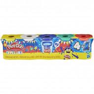 Hasbro Play-Doh Sapphire Celebration Pack F1848