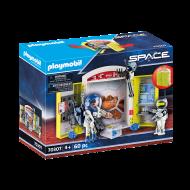 "Play Box ""Διαστημικός Σταθμός""(70307)"