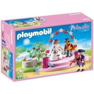 Playmobil Πριγκιπικό Ζεύγος Σε Χορό Μασκέ (6853)