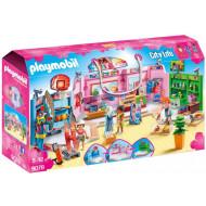 Playmobil Εμπορικό Κέντρο (9078)