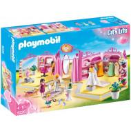 Playmobil Κατάστημα Νυφικών Με Σαλόνι Ομορφιάς (9226)