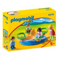 Playmobil Παιδικό Καρουζέλ (9379)