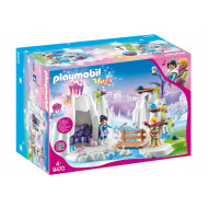 Playmobil Κρυψώνα του Κρυστάλλινου Διαμαντιού (9470)