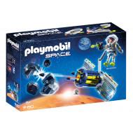 Playmobil Διαστημικό Κανόνι Λέιζερ (9490)