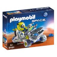 Playmobil Τρίκυκλο Διαστημικών Αποστολών 9491