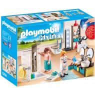 Playmobil CITY LIFE Mοντέρνο Λουτρό (9268)