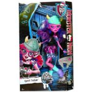 Monster High® Brand-Boo Students™Kjersti Trollson™ Doll (CJC62)