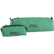 Polo Κασετίνα Wallet  Πράσινο (9-37-006)