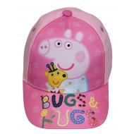 TZOKEY PEPPA PIG BUGS (PP03104)