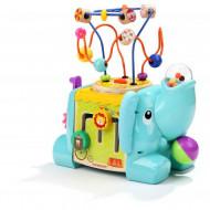 Ελέφαντας δραστηριοτήτων 5 σε 1 (120384)
