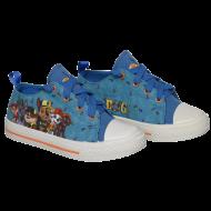 Παπούτσια καμβάς παιδικά PAW PATROL Νο 24-30 (PT08605C)