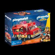 Playmobil PTM Η Καντίνα του Ντελ (70075)