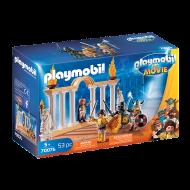 Playmobil PTM Ο αυτοκράτορας Μάξιμος στο Κολοσσαίο (70076)