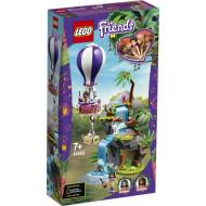 LEGO Friends Hot Air Balloon Jungle Rescue (41423)