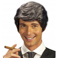 """""""RICK WIG"""" grizzled"""
