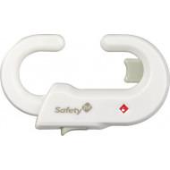 Safety 1st Ασφάλεια Ντουλαπιών White(39094-00)