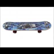 SKATE BOARD 60X15cm διαφορα σχεδια (ZA-2406)