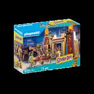PLAYMOBIL SCOOBY-DOO! Περιπέτεια στην Αίγυπτο 70365
