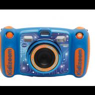 Kidizoom Duo Blue Φωτογραφική Μηχανή ΜΠΛΕ (80-503110)