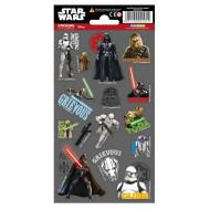 Αυτοκόλλητα Star Wars (SD041015)