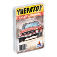 ΕΠΙΤΡΑΠΕΖΙΟ Υπερατού-Vintage Αυτοκίνητα (100594)