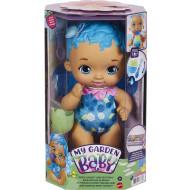 My Garden Baby-Μωράκι Ώρα Για Φαγητό Μπλε (GYP01)