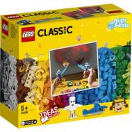 LEGO Classic Bricks & Lights (11009)