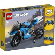 LEGO Creator Superbike (31114)