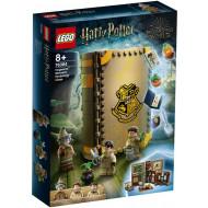 LEGO Harry Potter Hogwarts™ Moment: Herbology Class (76384)