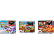 Monster Trucks Σετ Παιχνιδιού MT-Hero Play-3 Σχέδια (GYL09)