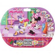 Σετ Ζωγραφικής Giga Block 5 σε 1 Minnie (1023-62712)