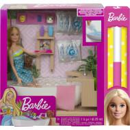Λαμπάδα Barbie Wellness-Τζακούζι (GJN32)