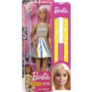 Λαμπάδα Barbie Ποπ Σταρ (FXN98)