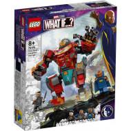 LEGO Super Heroes Tony's Stark Sakaarian Iron Man (76194)