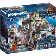 Playmobil Novelmore Μεγάλο Κάστρο Του Νόβελμορ (70220)