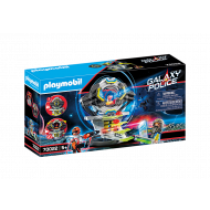 Playmobil Space θησαυροφυλάκιο 70022