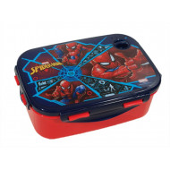 GIM Δοχείο Φαγητού (Microwave) Spiderman Ultimate (557-19265)