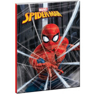Spiderman Τετράδιο 17x25-40 Φύλλα (337-75400)