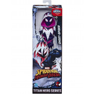 Hasbro Spider-Man Maximum Venom Titan Hero Ghost-Spider E8730