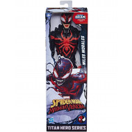Hasbro Spider-Man Maximum Venom Titan Hero Miles Morales E8729