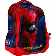 GIM ΤΣΑΝΤΑ ΔΗΜΟΤΙΚΟΥ Spiderman Homecoming (337-67031)