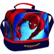 GIM Spiderman Homecoming Καλαθάκι Φαγητού (337-67220)