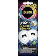 Illooms  Μπαλόνια Spooky(LLM07000)
