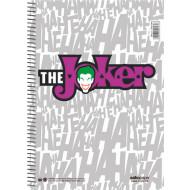 Salko Σπιράλ The Joker Νο2 21x29 1 θΕΜΑ 7326