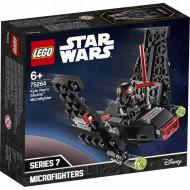 LEGO Star Wars TM Μικρομαχητικό Σκάφος του Κάιλο Ρεν 75264