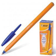 Στυλό bic orange μπλέ