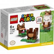 LEGO Super Mario Πακέτο Ενίσχυσης Mario Tanooki 71385